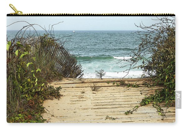 Outermost Passage Carry-all Pouch