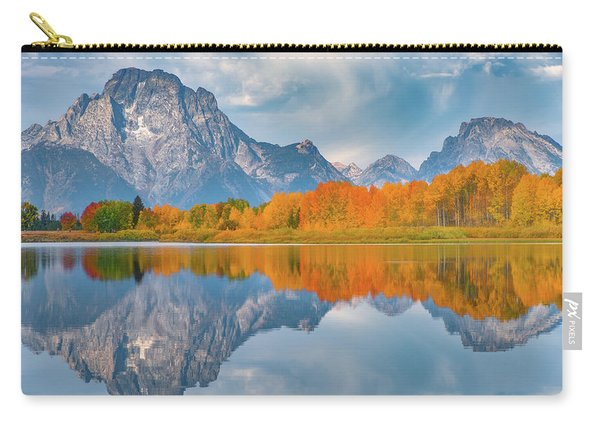 Oxbow's Autumn Carry-all Pouch