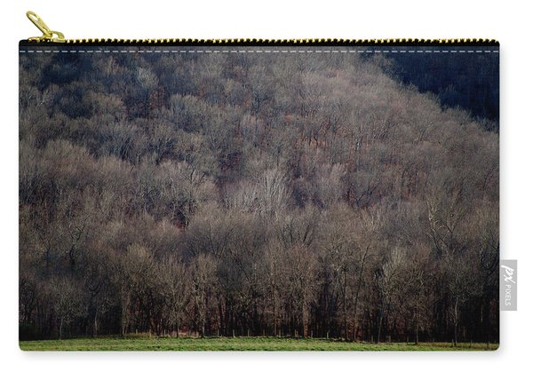 Ozarks Trees Carry-all Pouch