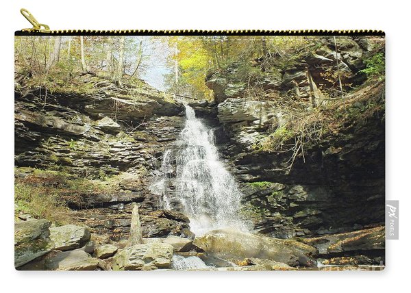 Ozone 7 - Ricketts Glen Carry-all Pouch