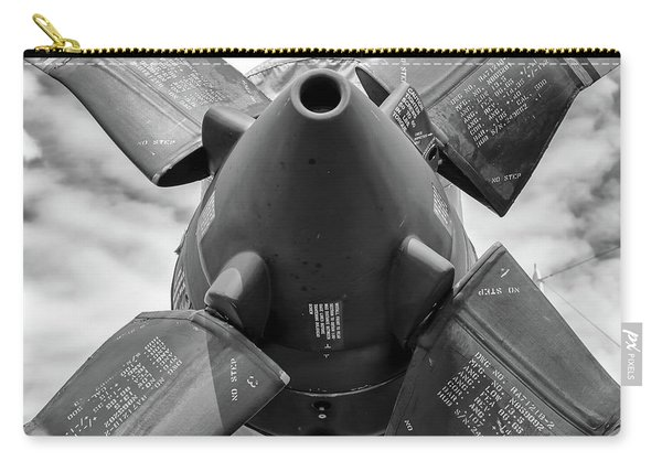 P-3 Prop Carry-all Pouch