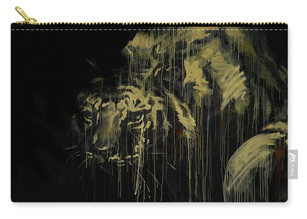 Paciencia Carry-all Pouch
