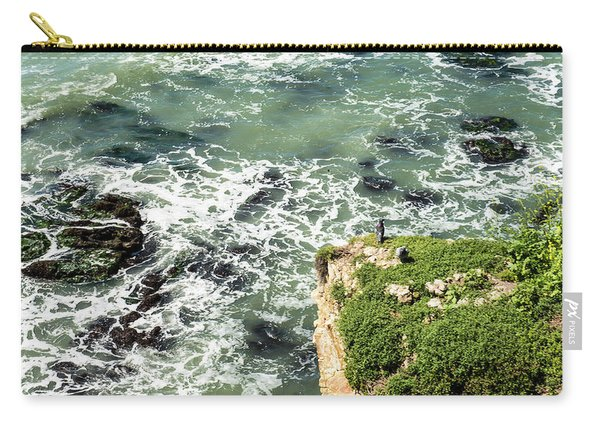 Pacific Overlook Carry-all Pouch