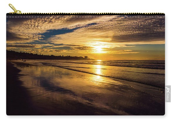 Pacific Sunset Carry-all Pouch