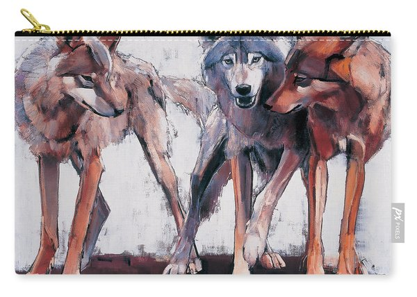 Pack Leaders Carry-all Pouch