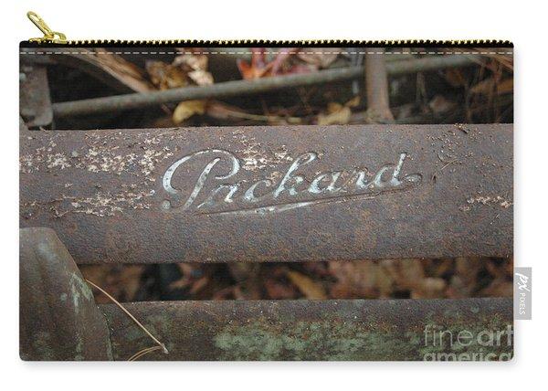 Packard Bumper Carry-all Pouch