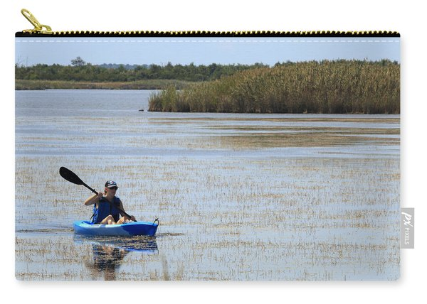 Paddle Away Carry-all Pouch
