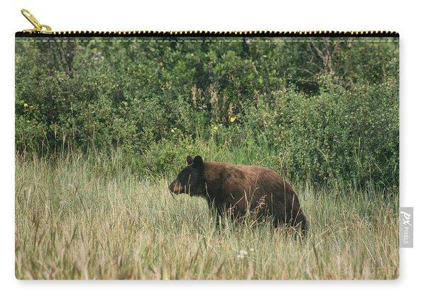 Pagosa Momma Bear Carry-all Pouch