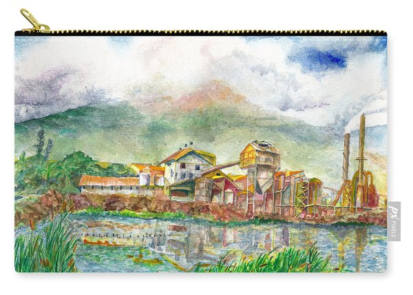 Paia Mill 1 Carry-all Pouch