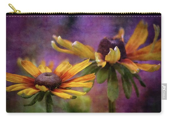 Painted By The Sun 2757 Idp_2 Carry-all Pouch