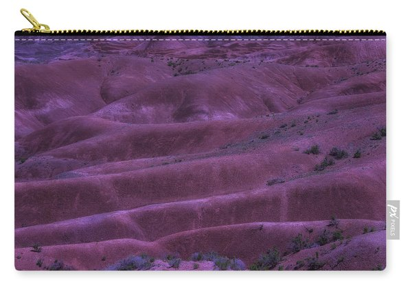 Painted Desert Azorina Carry-all Pouch