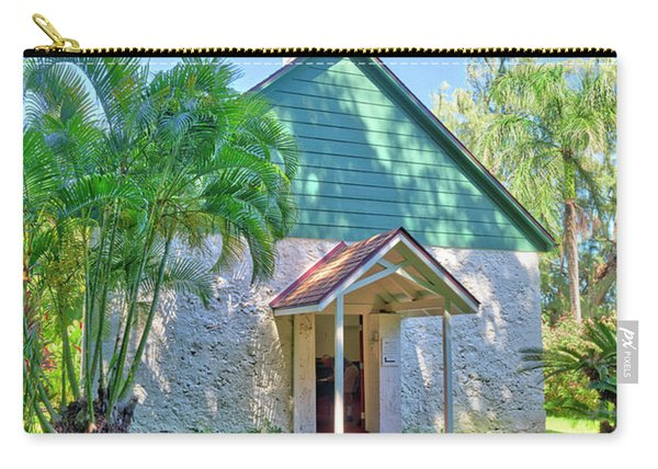 Palapala Ho'omau Congregational Church Carry-all Pouch