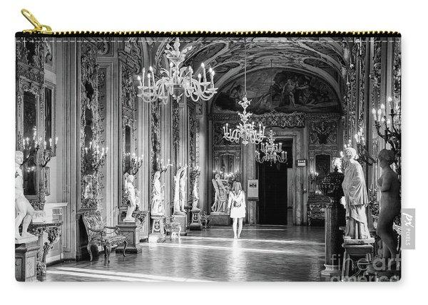 Palazzo Doria Pamphilj, Rome Italy Carry-all Pouch