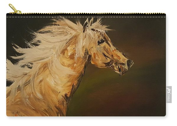 Palomino Running Wild                     85 Carry-all Pouch