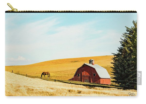 Palouse 16 Carry-all Pouch