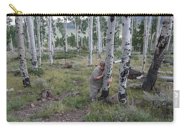 Pando  Carry-all Pouch