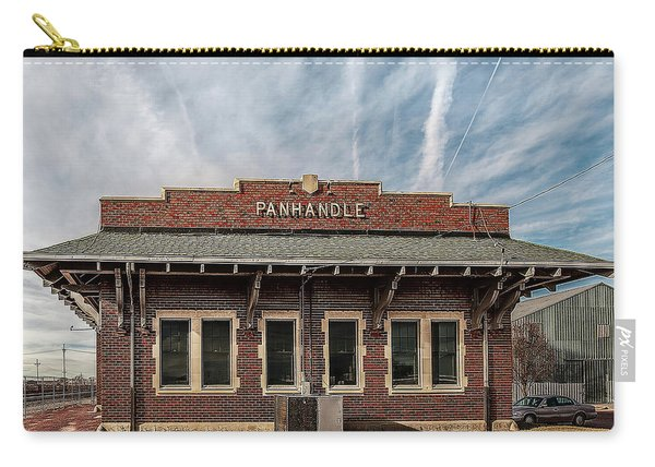 Panhandle Depot Carry-all Pouch