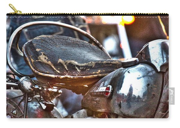 002 - Panhead Carry-all Pouch