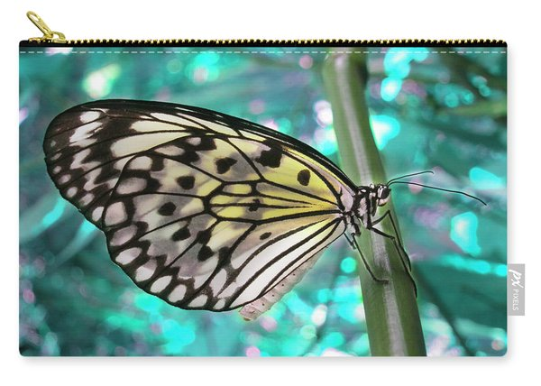 Paper Kite Carry-all Pouch