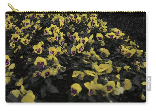 Parade For Lynne C Carry-all Pouch