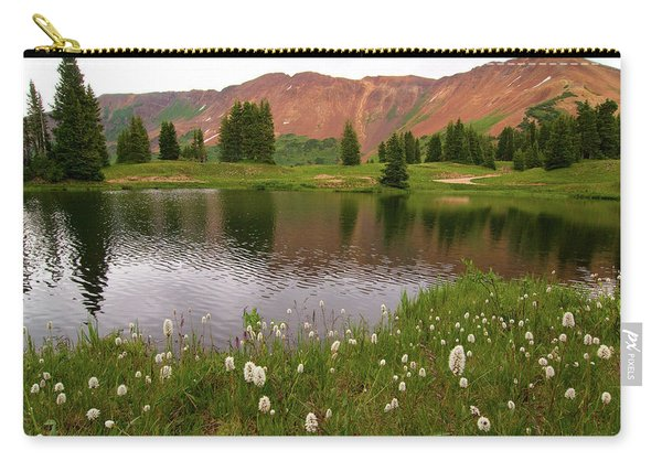 Paradise Basin Carry-all Pouch