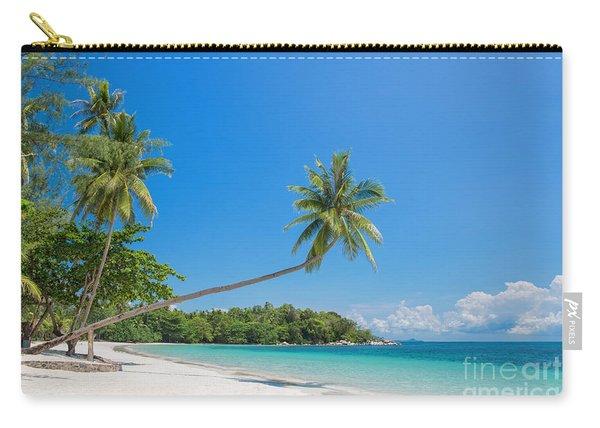 Paradise Beach Carry-all Pouch