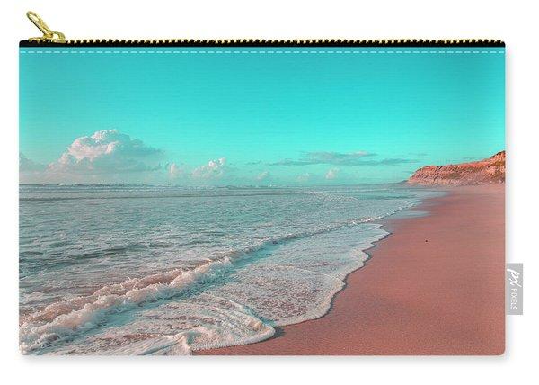 Paradisiac Beaches Carry-all Pouch