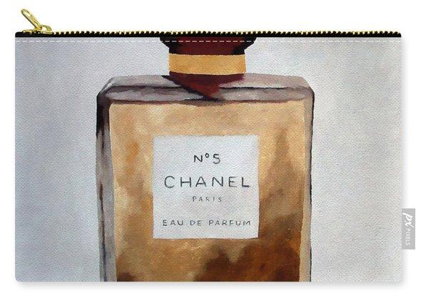 Parfum No.5 Carry-all Pouch