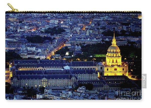 Paris 10 Carry-all Pouch