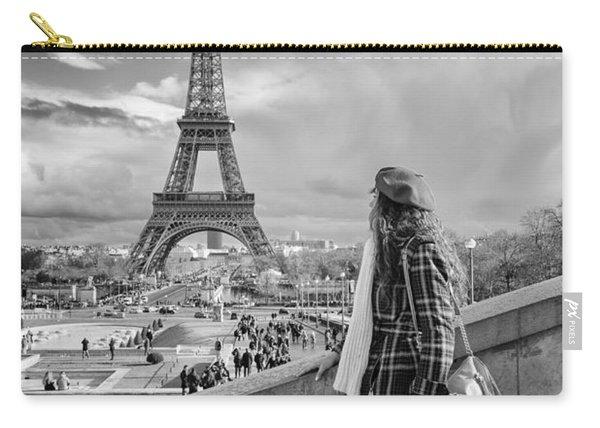Parisien 2 Carry-all Pouch