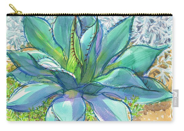 Parrys Agave Carry-all Pouch