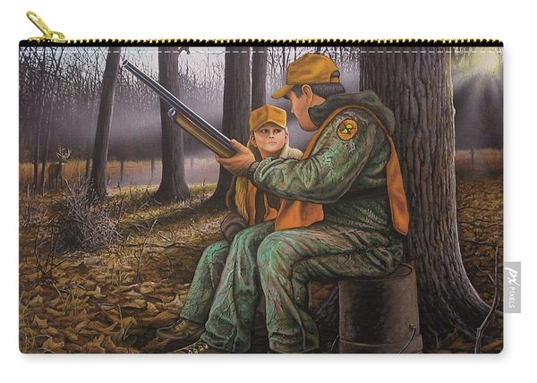 Pass It On - Hunting Carry-all Pouch