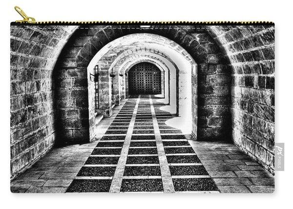 Passage, La Seu, Palma De Carry-all Pouch