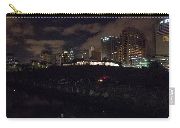 Passaic West Bank Carry-all Pouch