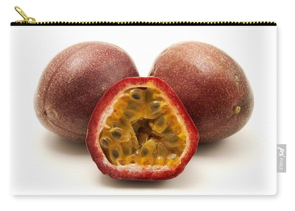 Passion Fruits Carry-all Pouch