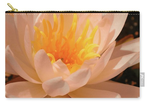 Pastel Pleasures  Carry-all Pouch