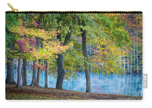 Pastoral River Carry-all Pouch