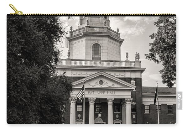Pat Neff Hall - Baylor #5 Carry-all Pouch