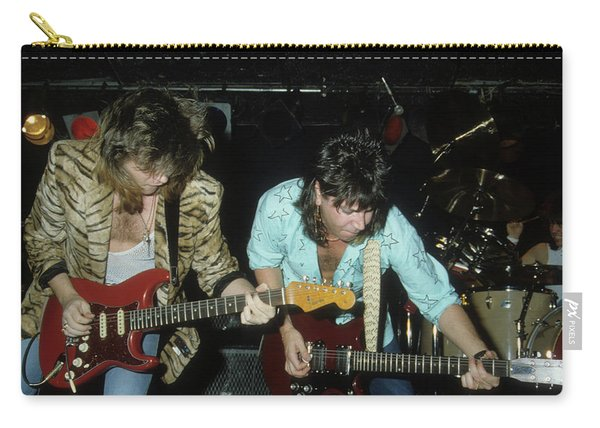 Pat Travers Band Carry-all Pouch