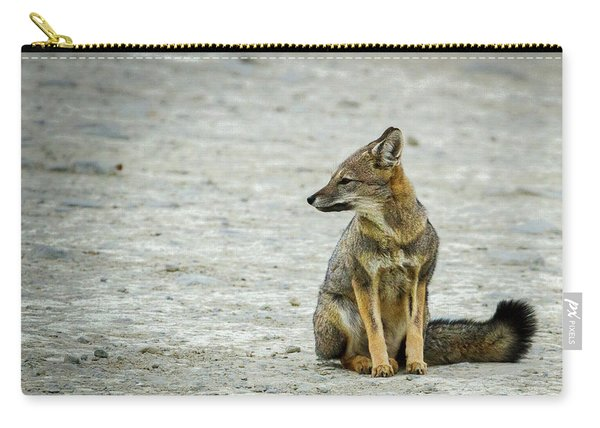 Patagonia Fox - Argentina Carry-all Pouch