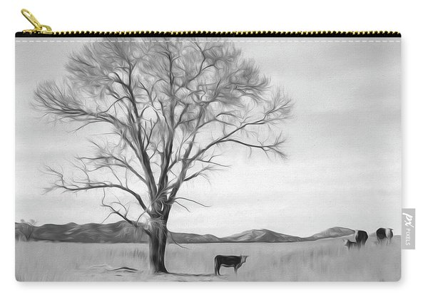 Patagonia Pasture Bw Carry-all Pouch