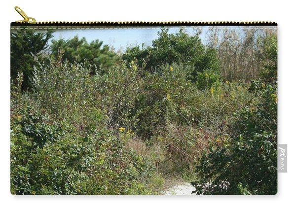 Path To Edgartown Lighthouse Carry-all Pouch
