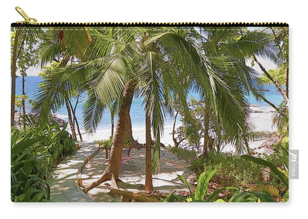 Path To Paradise Carry-all Pouch