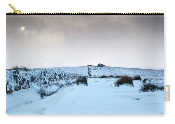 Path To South Hessary Tor II Carry-all Pouch