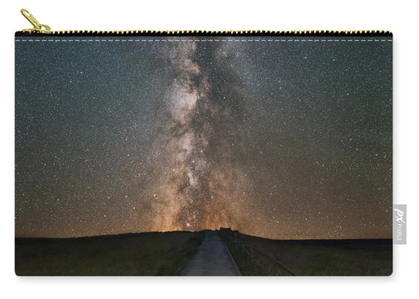 Path To The Stars  Carry-all Pouch