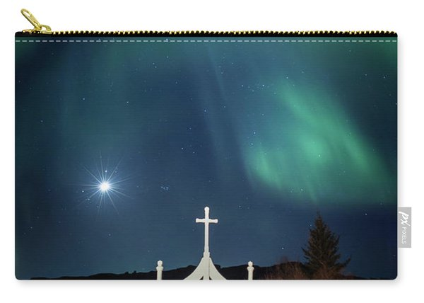 Pathway To The Moon Carry-all Pouch
