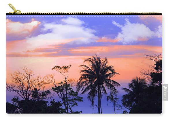Patong Thailand Carry-all Pouch