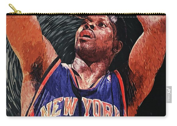 Patrick Ewing Carry-all Pouch