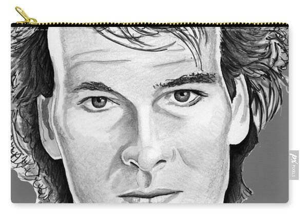 Patrick Swayze Carry-all Pouch