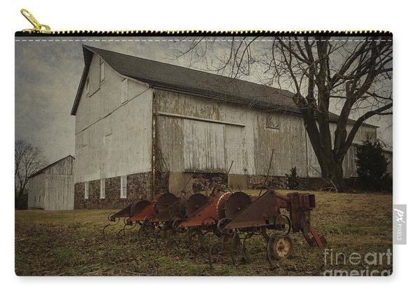 Patterson Farm  Carry-all Pouch